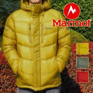 ラッピング・メール便不可 マーモットMJD-F4007 1000 End All Down Jacket メンズ ダウンジャケット Marmot アウトドア アウター ダウン|smw