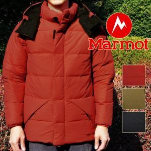 マーモットMJD-F4029 40th Warm Down Jacket メンズ ダウンジャケット Marmot アウトドア アウター ダウン MENS  ラッピング・メール便不可|smw