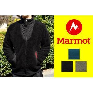 マーモットMJF-F4075 オリジン フリース ジャケット メンズ アウター Marmot ORIGIN FLEECE JACKET クラシカル MENS  ラッピング・メール便不可|smw