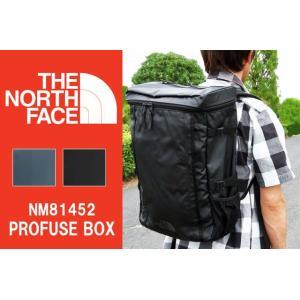 ザ ノースフェイス NM81452 プロヒューズボックス 3...