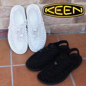 キーン 靴 ユニーク smw