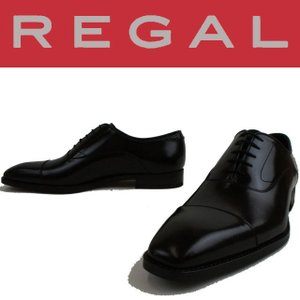 リーガル REGAL メンズ ビジネスシューズ 26-HR ...