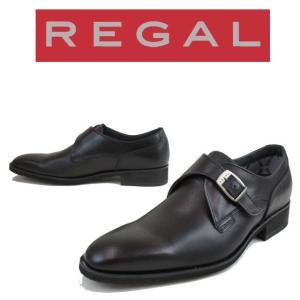 リーガル REGAL メンズ ビジネスシューズ 36HR B...