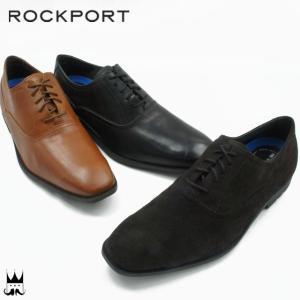 ロックポート ROCKPORT 靴 メンズ ASD PLAIN TOE ビジネスシューズ  スクエアトゥ ビジネス フォーマル