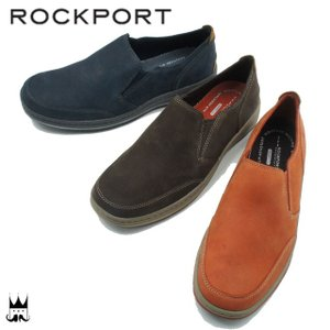ロックポート ROCKPORT 靴 メンズ PT SLIP ON WEEKEND RETREATPT SLIP ON スリッポン  メンズシューズ カジュアル