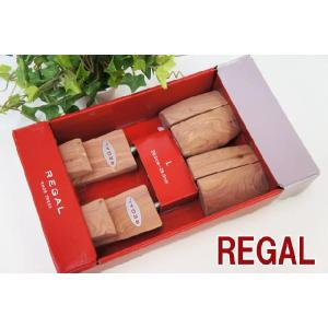 リーガル TY51 シューツリー(バネ式) / REGAL  シューケア アフターケア用品 紳士靴 ビジネスシューズ レッドシダー製|smw
