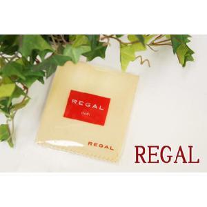 メール便可  REGAL TY36 お手入れ用クロス/ リーガル BE シューケア 靴磨き用品|シューマートワールド