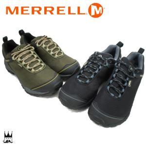 メレル MERRELL メンズ J575499・j575501 CHAMELEON 5 STOAM GORE-TEX  スニーカー メンズ アウトドア ハイキング