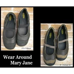 KEENWear Around Mary Jane キーン ウェアー アラウンド メリージェーン レディース バレエシューズ|smw