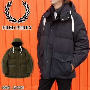 フレッドペリー FRED PERRY  F2610 メンズ アパレル ■商品説明 07(BLACK)...