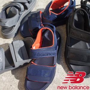 ニューバランス new balance  SDL250 メンズ レディース サンダル ■商品説明 B...