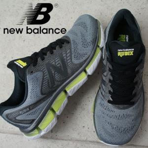 ニューバランス new balance ローカット スニーカー メンズ MRUBX ワイズ2E ランニングシューズ 運動靴 NB|smw