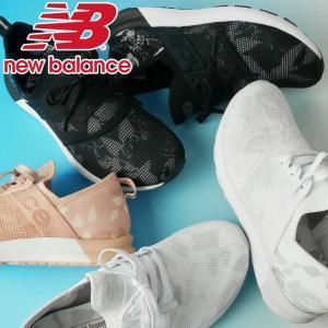 ニューバランス new balance  WXNRGL レディース スニーカー ■商品説明 K(ブラ...