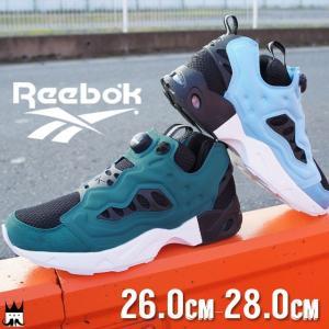 リーボック Reebok インスタポンプ フューリー ロード...