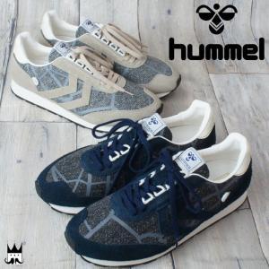 ヒュンメル hummel 靴 リフレックス OG メンズ スニーカー REFLEX ローカット メイドインジャパン 日本製 ランニングシューズ HAS7304|smw