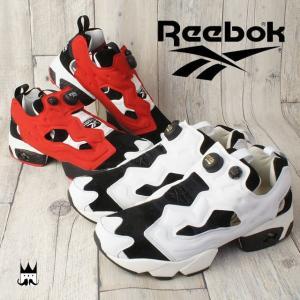 リーボック Reebok 靴 インスタポンプ フューリー O...