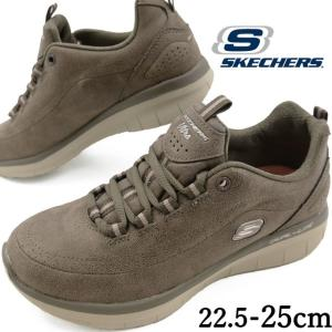 スケッチャーズ SKECHERS スニーカー レディース 12934 シナジー 2.0-COMFY UP ローカット 靴|smw