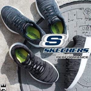 スケッチャーズ SKECHERS レディース スニーカー 15066 ゴー ラン 600-オブテイン ローカット BKW ブラック/ホワイト NVW ネイビー/ホワイト|smw