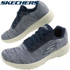 スケッチャーズ SKECHERS スニーカー レディース 15633 ローカット ウォーキングシューズ ゴーウォーク ジョイ-ヒーロー ネイビー|smw