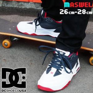 ディーシーシューズ DC SHOES スニーカー メンズ DM191009 マスウェル ローカット ダッドシューズ スケボー スケートボード 1|smw