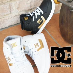 ディーシーシューズ DC SHOES DT184005 男の子 女の子 子供靴 ベビー キッズ スニ...