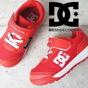 ディーシーシューズ DC SHOES   DK184602A 男の子 女の子 子供靴 キッズ ジュニ...