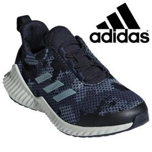 アディダス adidas フォルタラン 2 K カモ 男の子 女の子 子供靴 キッズ ジュニア スニーカー AH2623 レジェンドインク ローカット ランニングシューズ 運動靴|smw