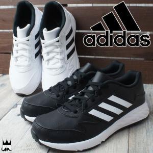 アディダス adidas 女の子 男の子 子供靴 キッズ ジュニア スニーカー AQ0737/AQ0738 FAITO SYN K ローカット 運動靴 通学 ブラック ホワイト|smw