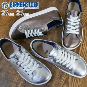 ビルケンシュトック BIRKENSTOCK アラン メンズ レディース 1007042 1007044 ナロー幅 ARRAN ローカット スニーカー コンフォートシューズ 2 靴|smw