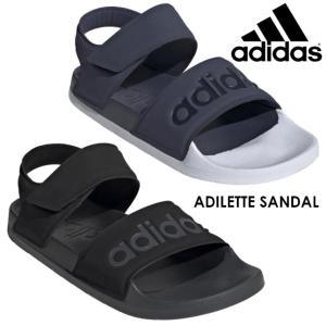 アディダス adidas アディレッタ サンダル  F35417 F35415 メンズ レディース ...