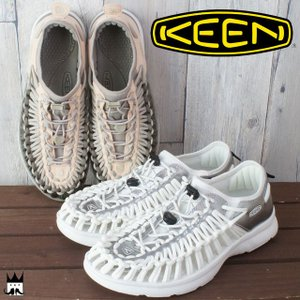 キーン KEEN 靴 ユニーク O2 メンズ サンダル UNEEK オーツー レジャー 夏 水辺 海 川 スポーツサンダル スポサン 1017225 1017224 smw