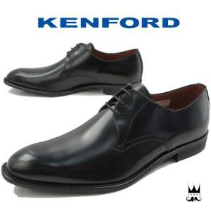 ケンフォード KENFORD メンズ ビジネスシューズ KB...