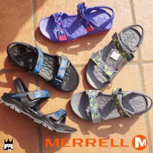 メレル MERRELL 男の子 女の子 子供靴 キッズ ジュニア サンダル ML-B/ML-G ハイドロ ドリフト HYDRO DRIFT ベルクロ スポーツサンダル スポサン 夏 レジャー smw