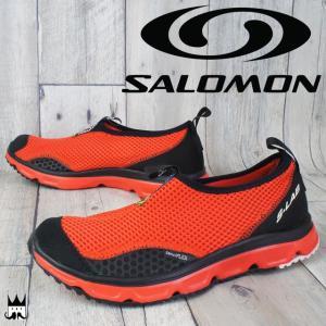 サロモン SALOMON メンズ スリッポン 328068 S-LAB RX 3.0 リカバリーシューズ サンダル トレイルランニング|smw