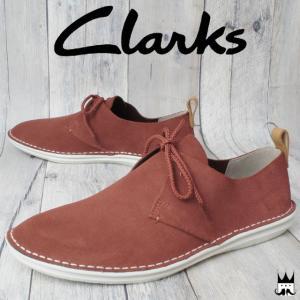 クラークス Clarks タムホ エッジ メンズ カジュアルシューズ 26117692 Tamho ...