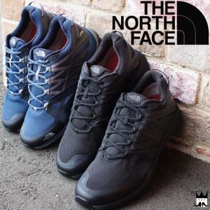 ザ・ノースフェイス THE NORTH FACE メンズ トレッキングシューズ NF51725 ヘッジホッグ ファストパック ライト2 ゴアテックス GORE-TEX スニーカー ハイキング|smw