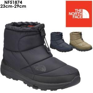 ザ・ノースフェイス THE NORTH FACE  NF51874 メンズ レディース スノーブーツ...