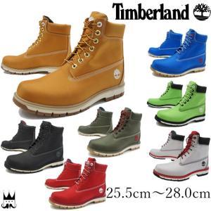 ティンバーランド Timberland ラドフォード キャンバス ブーツ    メンズ ブーツ   ...