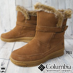 コロンビア Columbia ウィメンズ メアリーメア ブーツ WP OH レディース YU3642-751 WOMEN'S MARYMARE BOOT CH スノーブーツ 大雪 ショートブーツ 保温 防水|smw