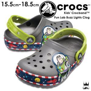 クロックス crocs 男の子 子供靴 キッズ ジュニア ク...