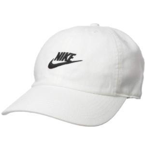 ナイキ NIKE 帽子 男女兼用 男の子 女の子 キッズ ジュニア AJ3651 YTH フューチュラ キャップ 野球帽 白 黒 紺 灰色 つば付き|smw