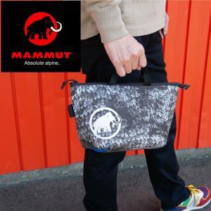マムート MAMMUT マジック ジムバッグ メンズ レディース 2050-00090-00283-...