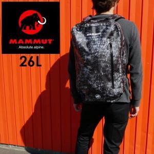 マムート MAMMUT  2510-04080-00283-1171 メンズ レディース セオントラ...