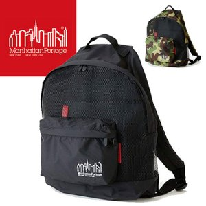 マンハッタンポーテージ Manhattan Portage  MP-1209-MESH-2-CD-L...