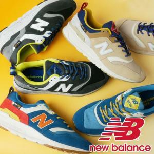 ニューバランス new balance ローカットスニーカー メンズ CM997H ワイズD スポーツシューズ 運動靴 ランニングシューズ トレーニングシューズ FA FB FD