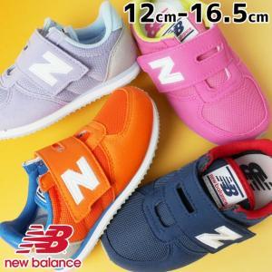 ニューバランス new balance ファーストシューズ ベビーシューズ 女の子 子供靴 キッズ チャイルド IV220 NB ベルクロ ローカットスニーカー 通園 通学 LCB NVR|smw