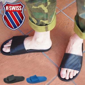 ケースイス K-SWISS  75104 K-SLIDE ケースライド メンズ レディース シャワー...