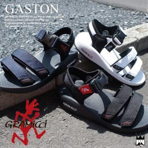 グラミチ GRAMICCI ガストン メンズ レディース サンダル スポーツサンダル GR-7106 スポサン ストラップサンダル ストラップ ベルトサンダル ベルト アーバン|smw