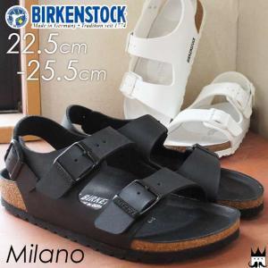 ビルケンシュトック BIRKENSTOCK ミラノ Milano  1008074 1008075 ...