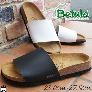 Betula ベチュラ  621143 621133 レディース コンフォートサンダル ■商品説明 ...